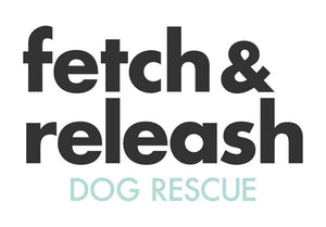Fetch and Releash Fundraiser