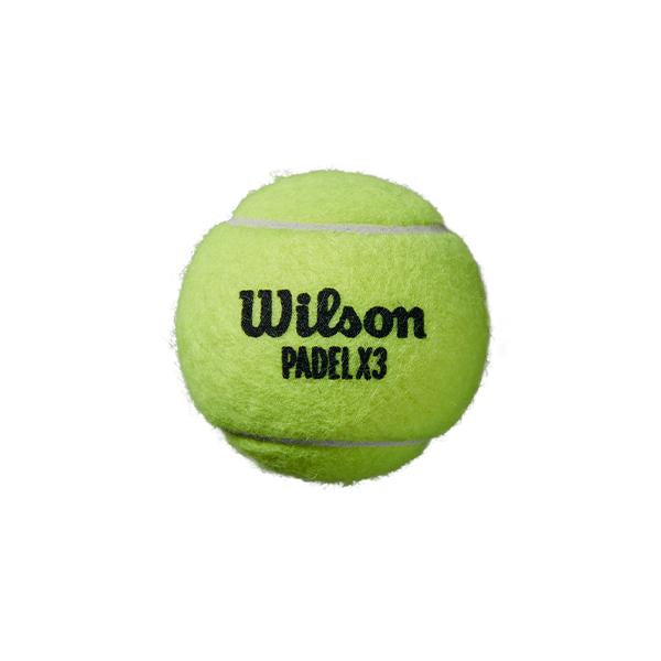 Wilson Padel Speed X3