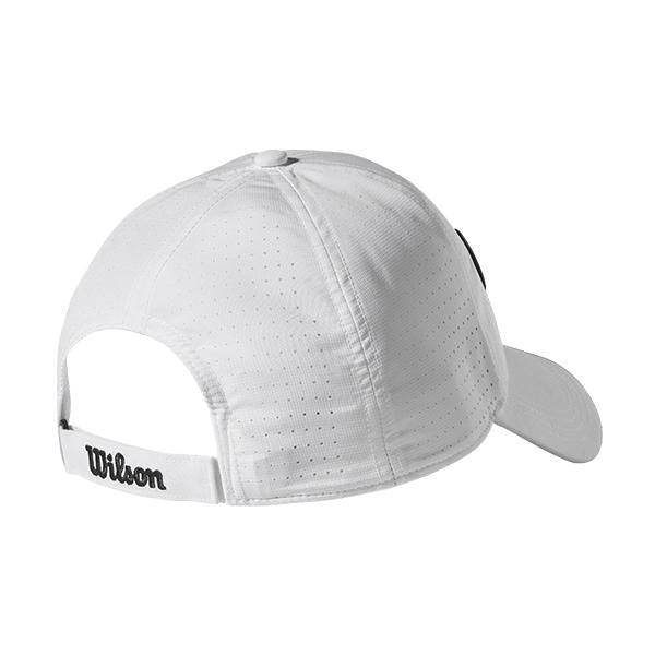 Wilson Bela Ultralight Cap White