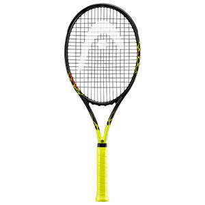 Head Graphene Touch Radical 25 Ltd MP