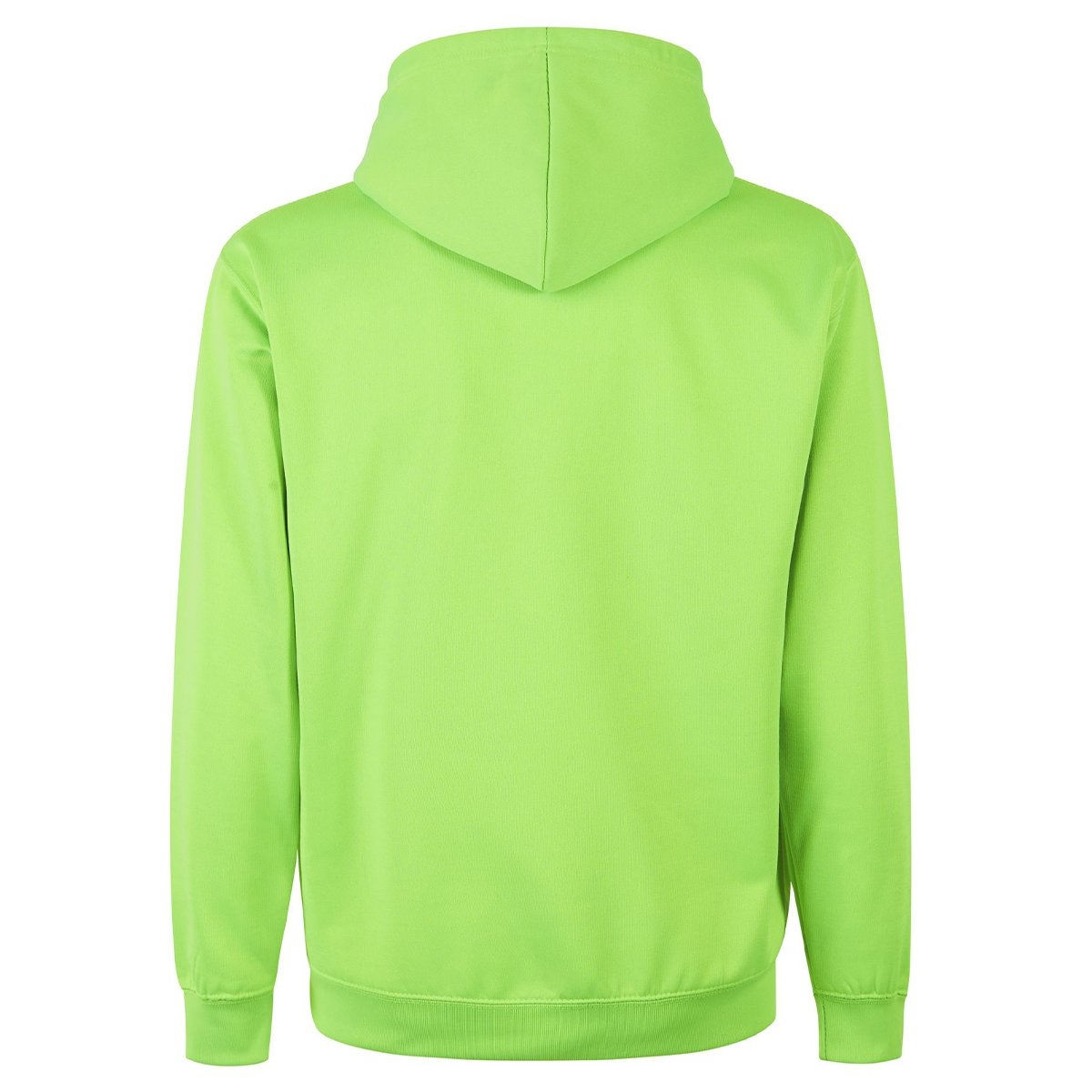 Sefht Felpa Electric Green