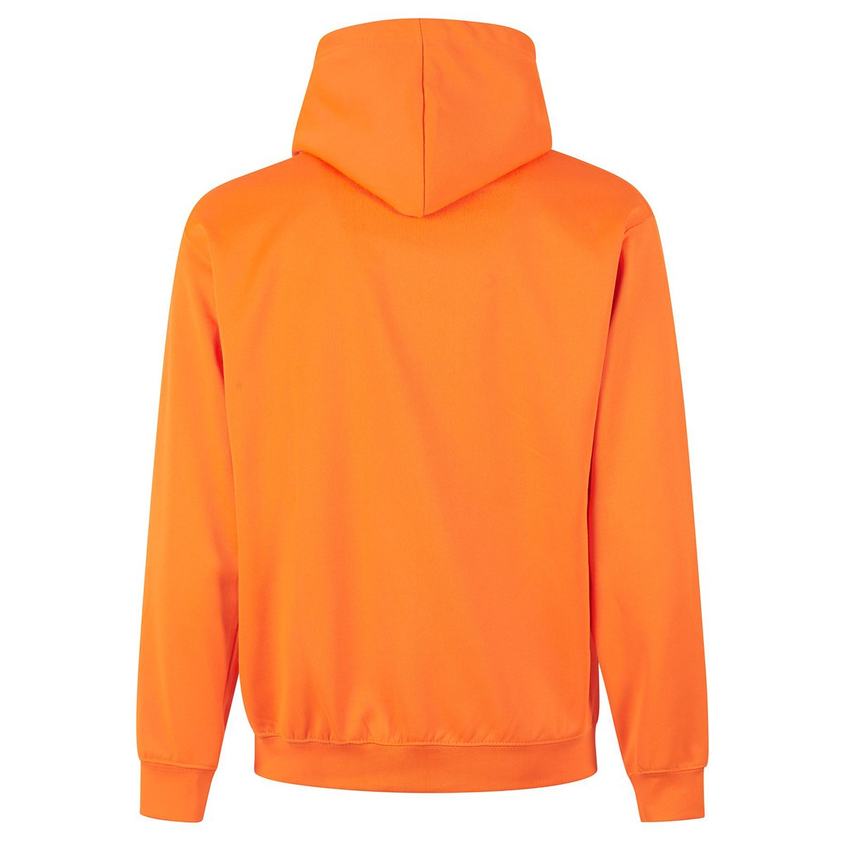 Sefht Felpa Electric Orange