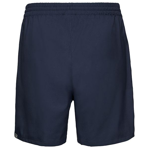 Head Club Shorts Dark Blue