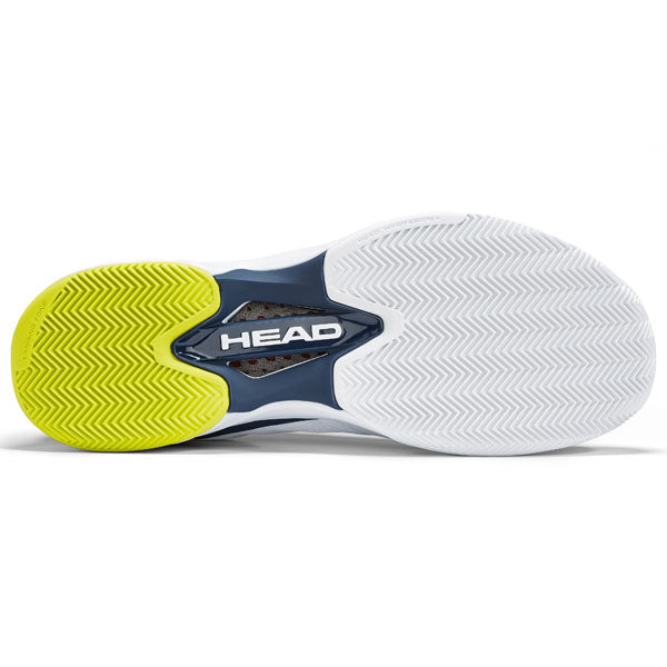 Head Sprint Pro 2.5 Clay Men