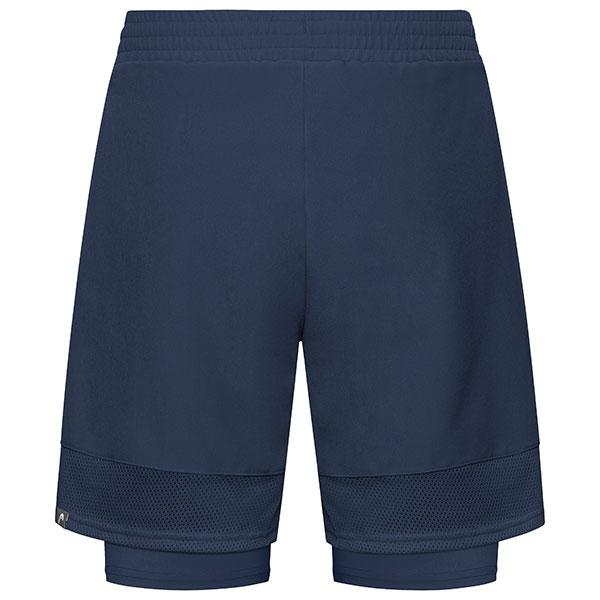 Head Slider Shorts Dark Blue