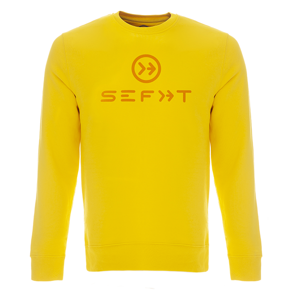 Sefht Felpa Yellow