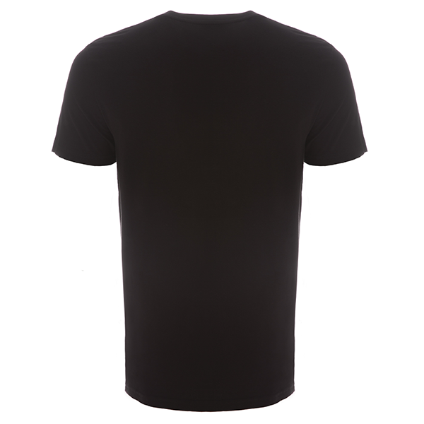 Sefht T-shirt Uomo Black