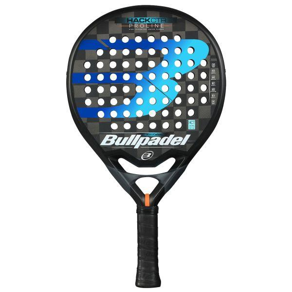 Bullpadel Hack Control 2019