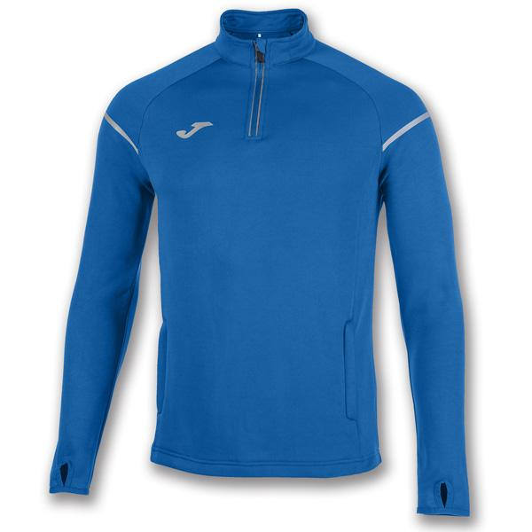 Joma Felpa Zipper Race Royal