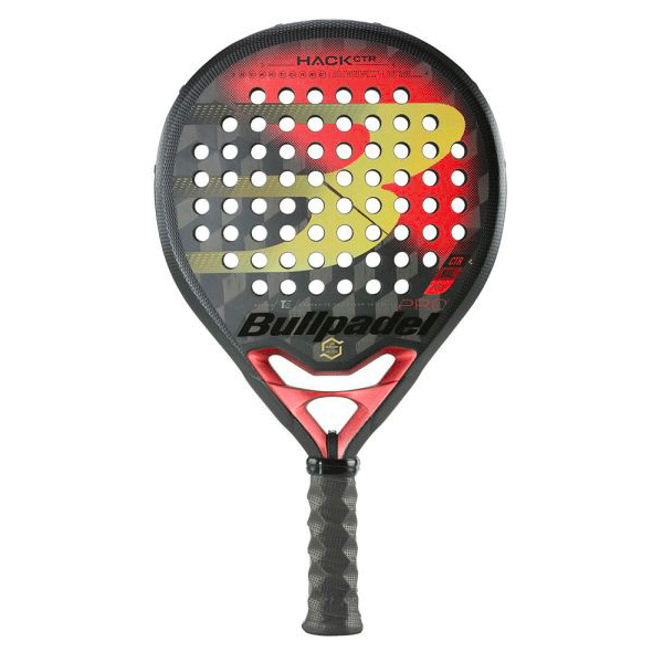Bullpadel Hack Control 21