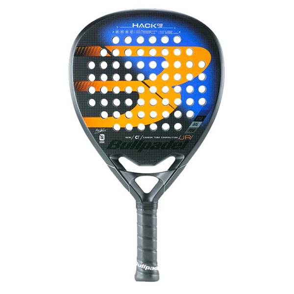 Bullpadel Hack Junior 21