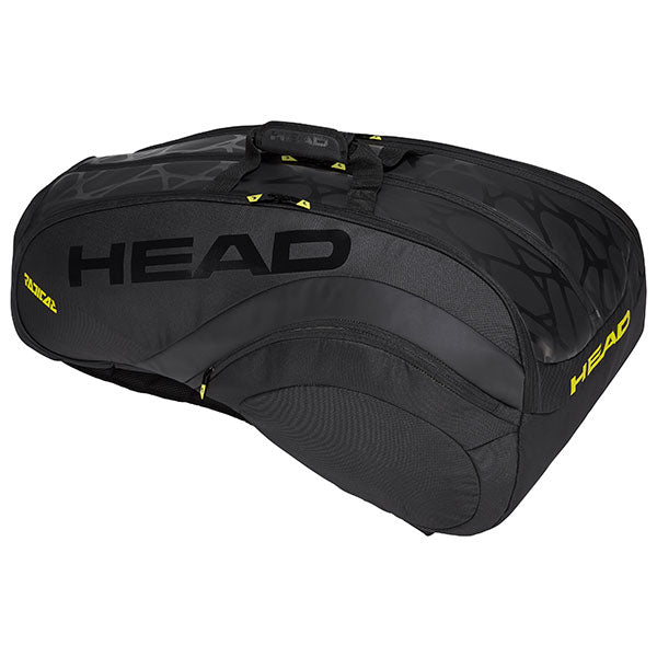 Head Radical Ltd 12R Monstercombi