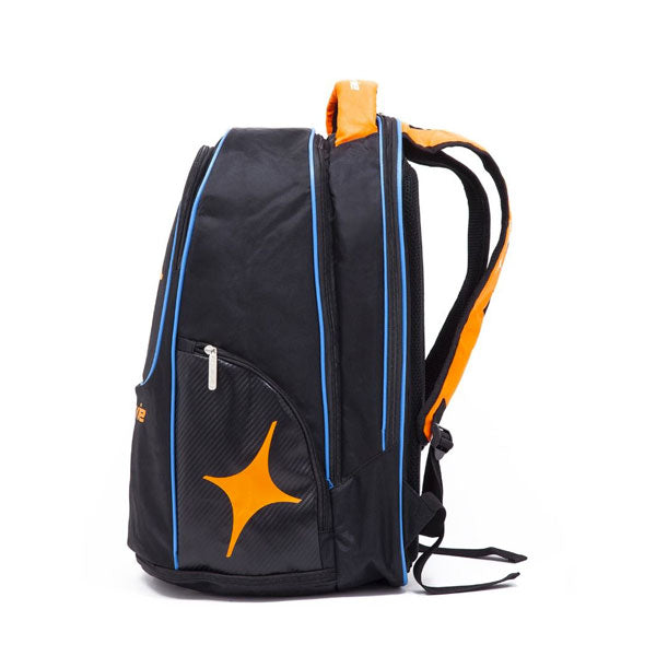 Star Vie Zaino Galaxy Orange