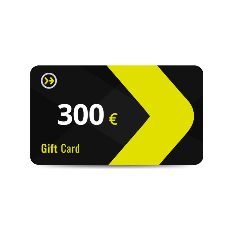 Gift Card €300