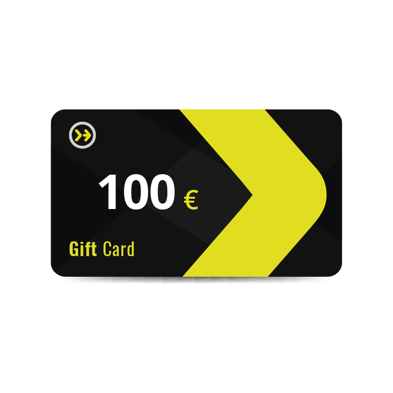 Gift Card €100