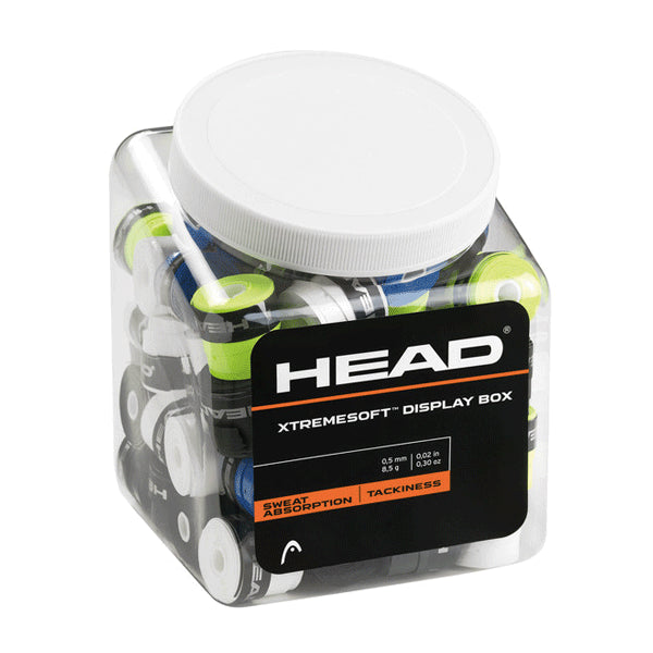 Head Xtremesoft™ Display Box