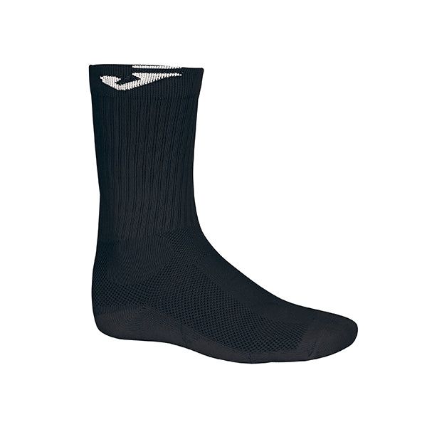 Joma Large Socks Black