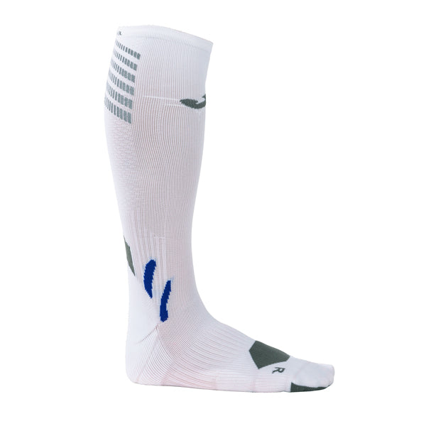 Joma Socks Long Compression White