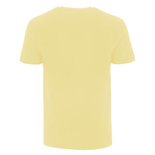 Sefht T-shirt Uomo Yellow Mist