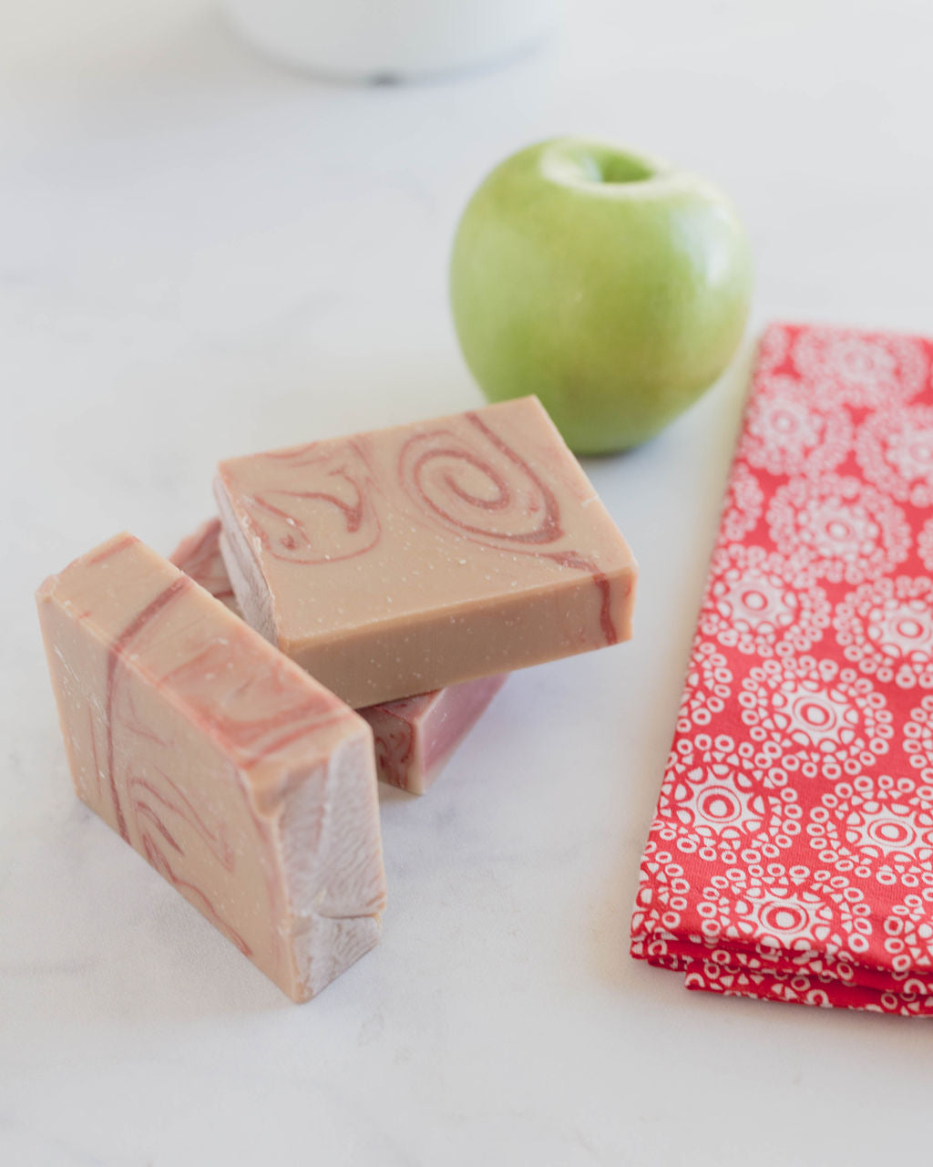 Apple Spice Goat Milk Soap