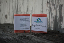 Load image into Gallery viewer, Sexy Sandalwood Goat Milk Soap