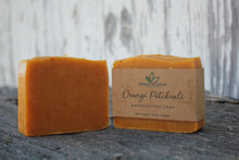 Load image into Gallery viewer, Orange Patchouli - Artisian