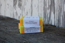 Load image into Gallery viewer, Citrus Goat Milk Soap