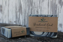 Load image into Gallery viewer, Birchwood Oud Soap - Artisian