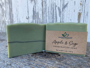 Apple and Sage