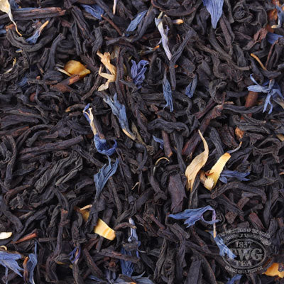 Camelot Tea, Loose Leaf, Tea-Infused, Spice Tea