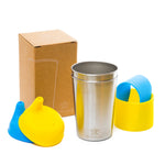EvoCups Kids Drinkware - Set of 2