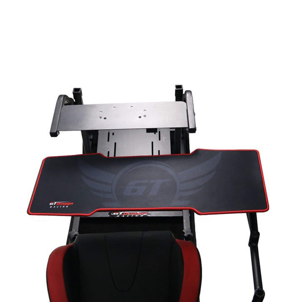 Simulator Articulating Keyboard & Mouse Tray