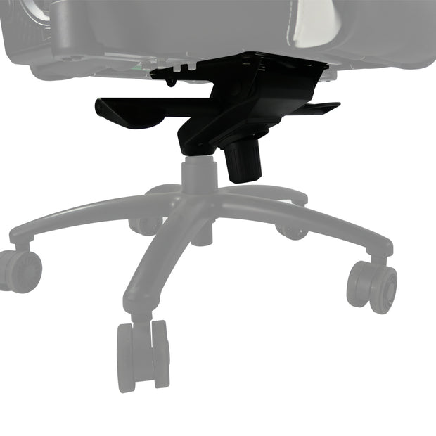 Multi-Functional Tilt Mechanism