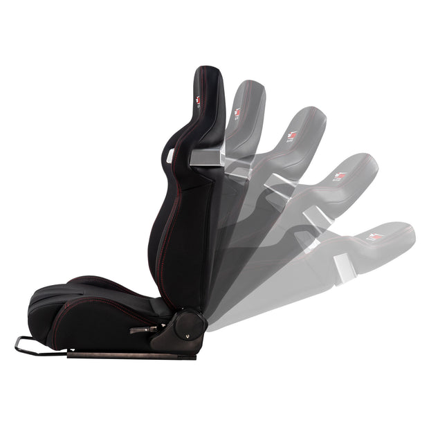 RS9 Simulator Seat