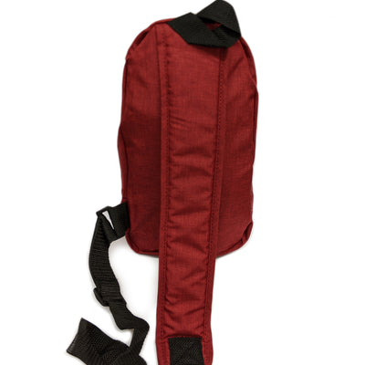 BullShooter Crossbody Sling Bag