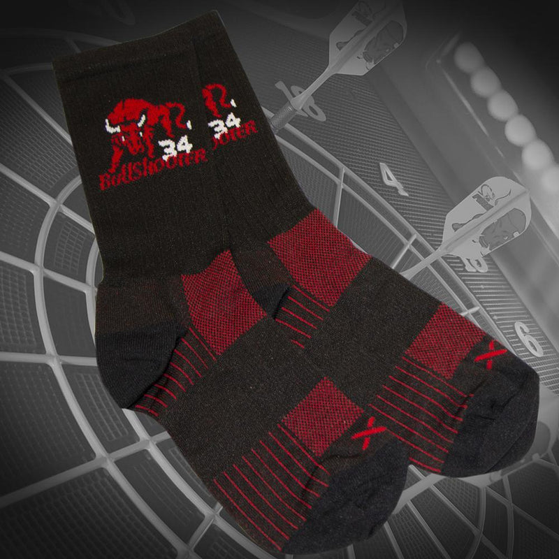 BullShooter 34 Socks