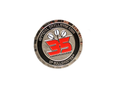 Challenge Coin - Score