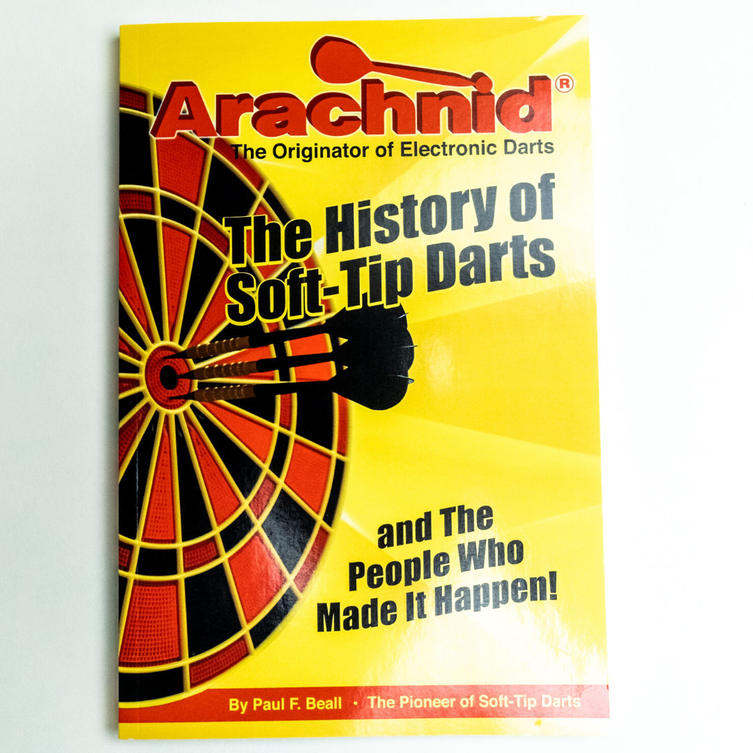 The History of Soft Tip Darts