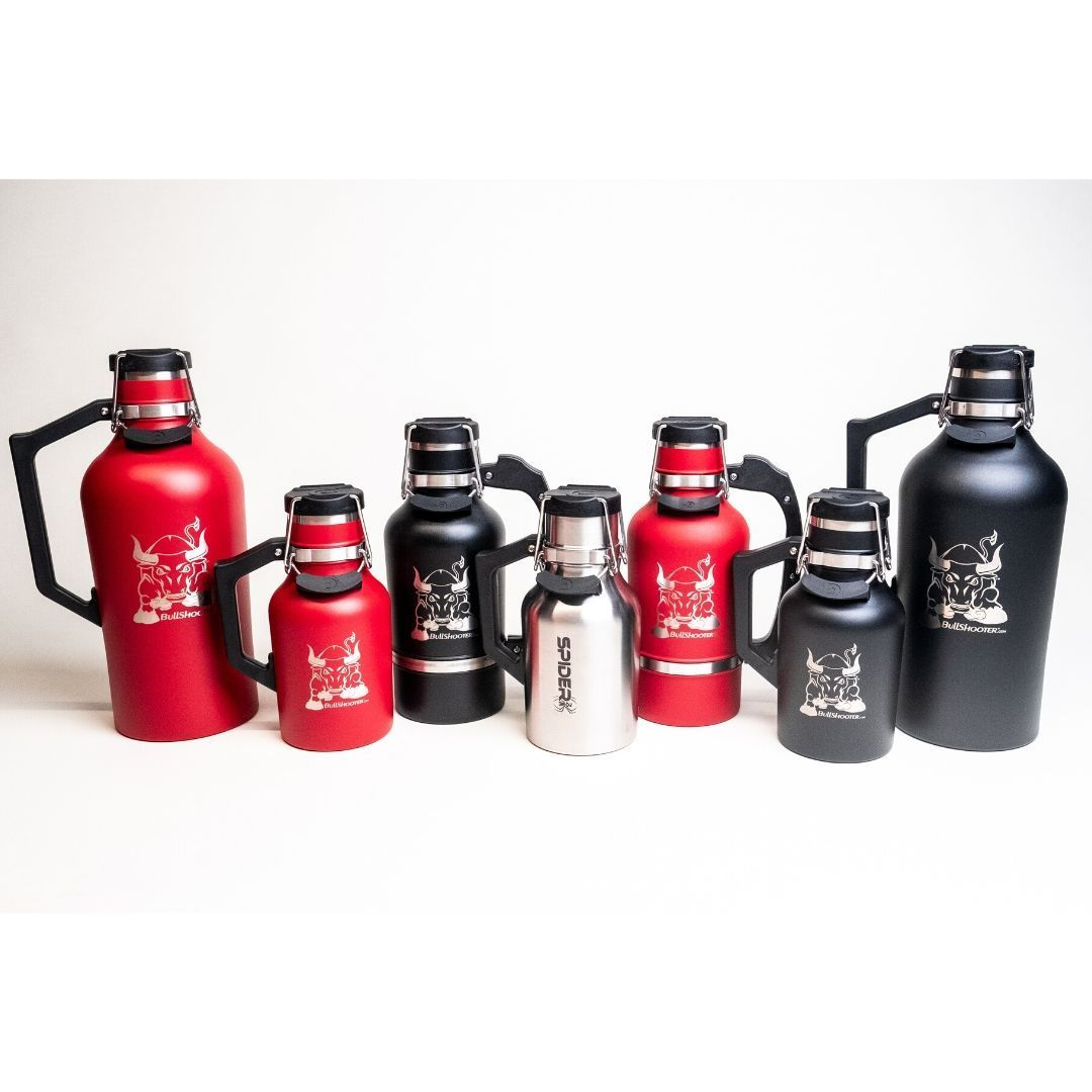 Growlers by DrinkTanks®