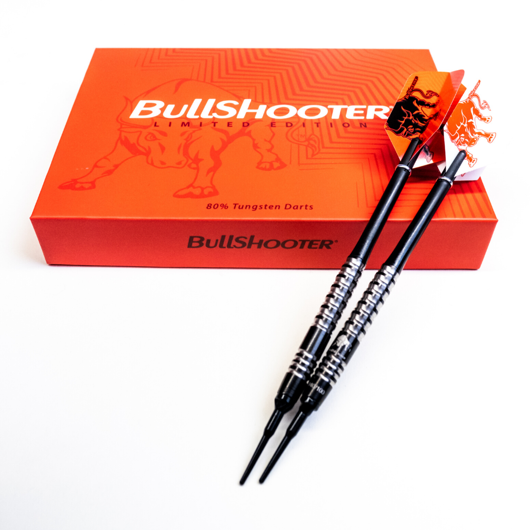 Bullshooter Limited Edition Dart Sets