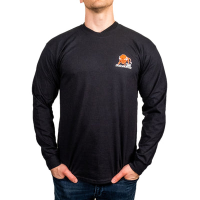 34 Long Sleeve T-Shirt