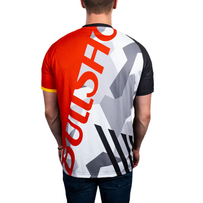 Hat Trick Short Sleeve Jersey