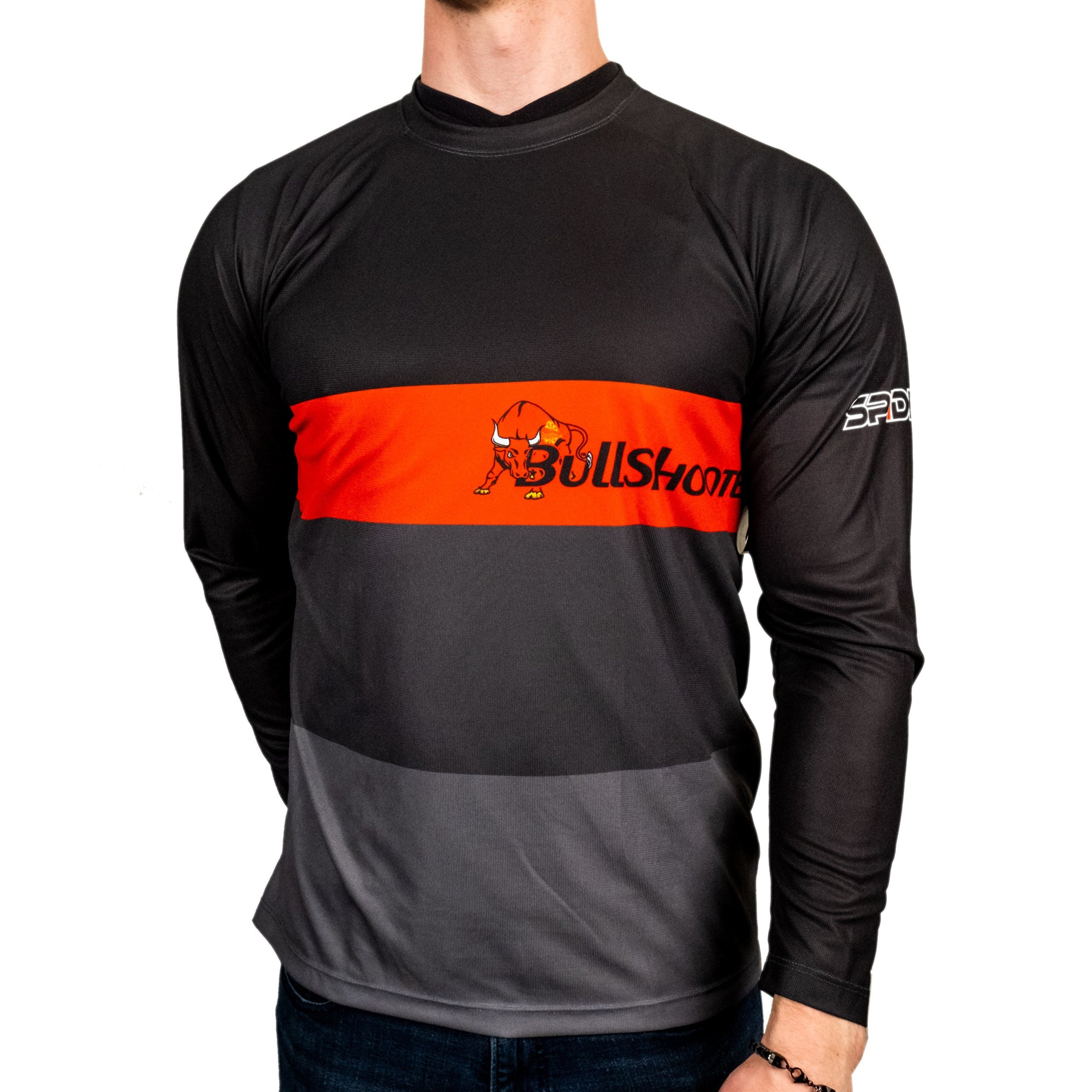 El Matador Long Sleeve Jersey