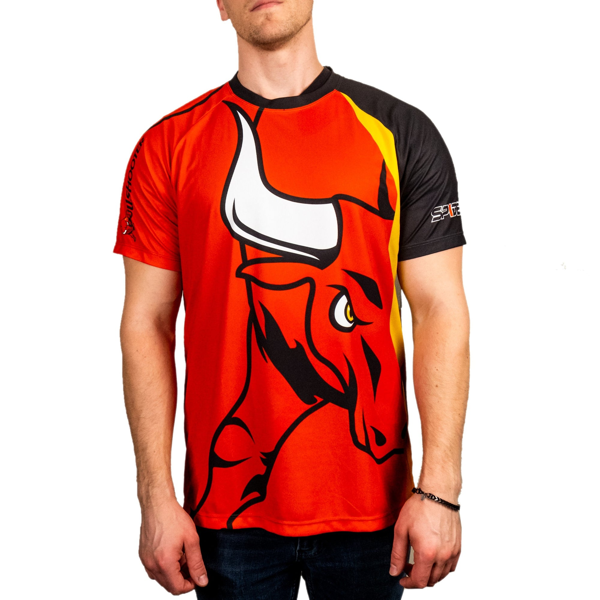 SS Jersey Red Bull