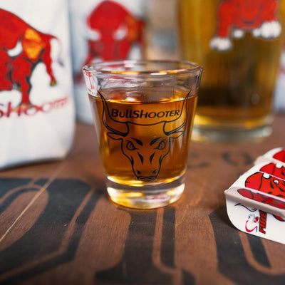 Bar Shot Glass