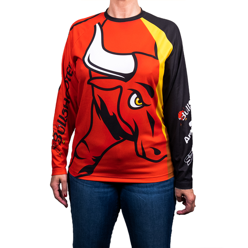 Toro Long Sleeve Jersey