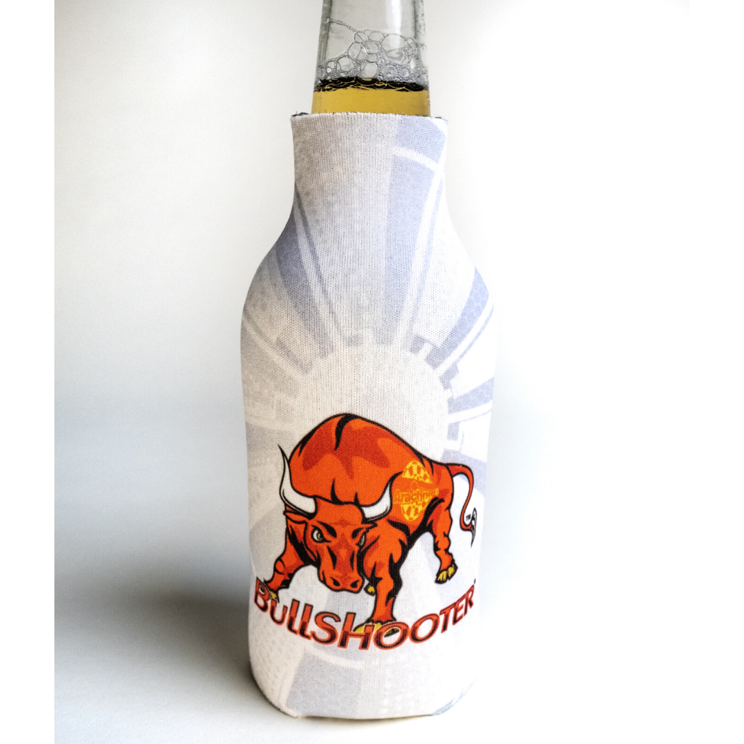 Zippered Bottle Coolie™