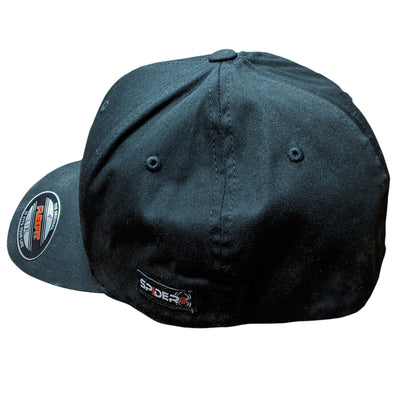 Flex Fit Hat - Black