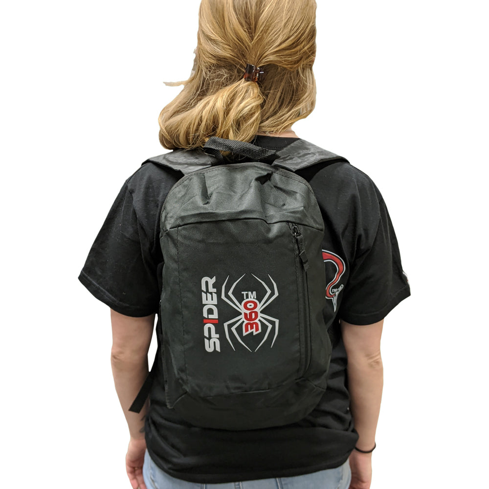 Spider 360 Backpack