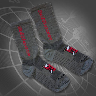 BullShooter Socks